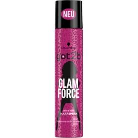 Got2b Haarspray Glam Force