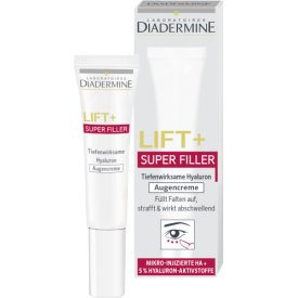 Diadermine Augencreme Super Filler Lift+
