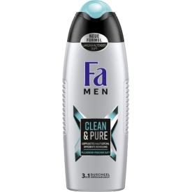 FA Duschgel Clean & Pure