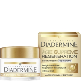 Diadermine Tagespflege Age Supreme Regeneration