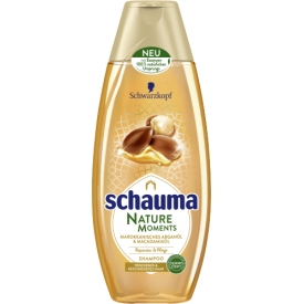 Schwarzkopf Shampoo Marrokanisches Arganöl Macadamiaöl