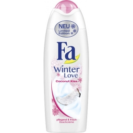 FA Duschgel Winter Love Coconut Kiss