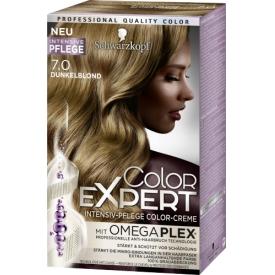 Schwarzkopf Color Expert Color Expert Coloration 7.0 Dunkelblond