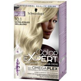 Schwarzkopf Color Expert Coloration 10.1 ultra kühles Hellblond