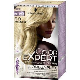 Schwarzkopf Color Expert 9.0 Hellblond