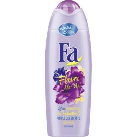 FA Duschgel Flower Me Up Purple Lily Secrets