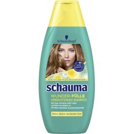 Schwarzkopf Schauma Shampoo Verdichtendes Wunder-Fülle