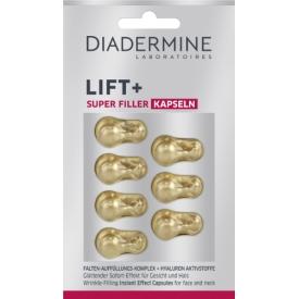 Diadermine Kapseln Super Filler