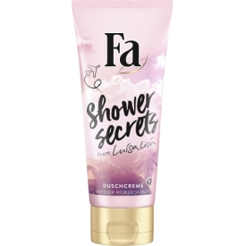 FA Duschcreme Shower Secrets from Luisa Lion