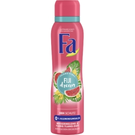 FA Deospray Fiji Dream