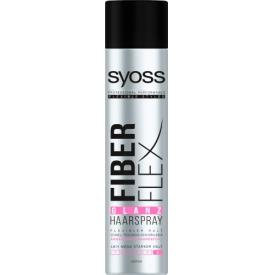 Schwarzkopf Syoss Haarspray Fiber Flex Glanz