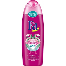 FA Duschgel Flamingo Love