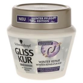 Gliss Kur Hair Winter Reparatur Kur