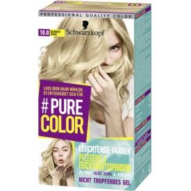 Schwarzkopf #Pure Color Haarfarbe Blonder Engel 10.0