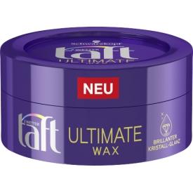 Schwarzkopf Drei Wetter Taft Wax Ultimate