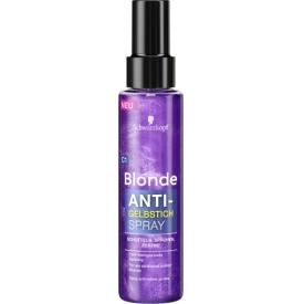 Schwarzkopf Blonde Anti-Gelbstich Spray C1