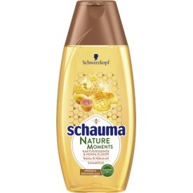 Schwarzkopf Schauma Nature Moments Shampoo Nature Moments Honig Elixir & Kaktusfeigenöl