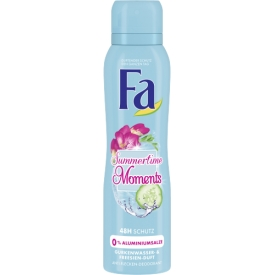Deo Spray De Summertime 48H