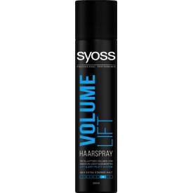 Syoss Haarspray Volumen Lift Haltegrad 4, extra stark