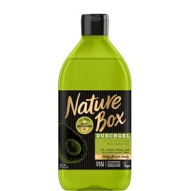Nature Box Duschgel Avocado-Öl 385 ml
