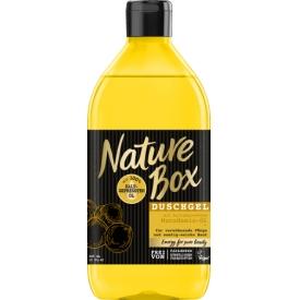 Nature Box Macadamia Duschgel