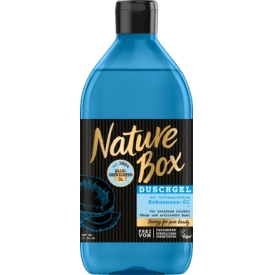 Nature Box Exotisches Duschgel