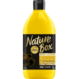 Nature Box Bodylotion Macadamia 385 ml