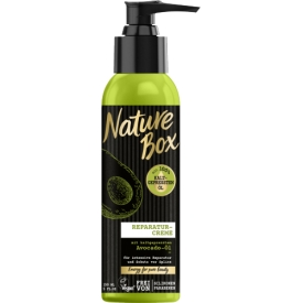 Nature Box Reparatur-Creme Avocado