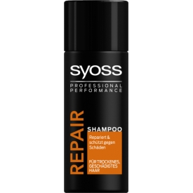 Syoss Shampoo Repair