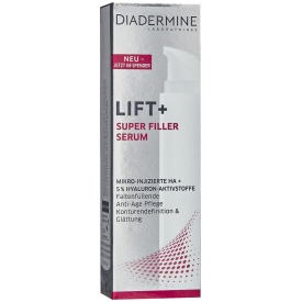 Diadermine LIFT+ HYALURON SUPER S