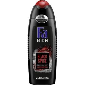 Fa Men 2in1 Duschgel Black Spice