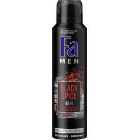 Fa Men Deo Man Black Spice