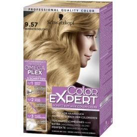 Schwarzkopf Color Expert 9.57 Bernstein Blond