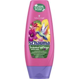 Schwarzkopf Schauma Spülung Summerpflege