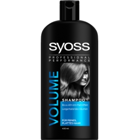 Syoss Shampoo Volumen Lift