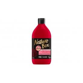 Nature Box Körpermilch Granatapfel