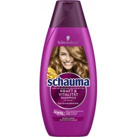 Schwarzkopf Schauma Kraft & Vitalität Shampoo