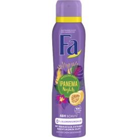 FA Deodorant Spray Ipanema Nights