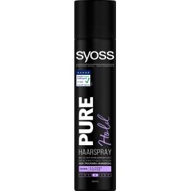 Syoss Haarspray Pure Hold