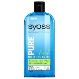 Pure Fresh Mildes Shampoo