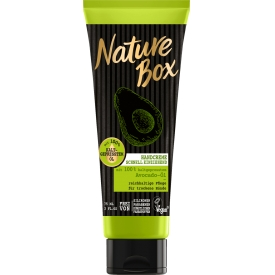 Nature Box Handcreme Avocado