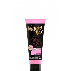 Nature Box Mandel-öl Handcreme