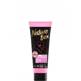 Nature Box Mandel-öl Handcreme