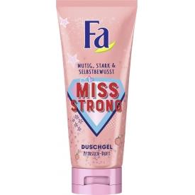 FA Duschgel Miss Strong