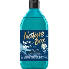 Nature Box Shampoo Meeresglück