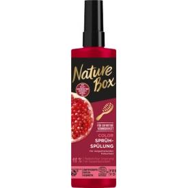 Nature Box Sprüh-Spülung mit Granatapfel-Öl
