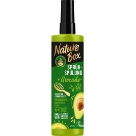 Nature Box Sprüh-Spülung Avocado-Öl