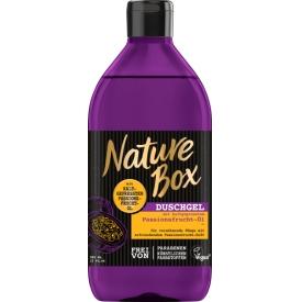 Nature Box Duschgel Passionsfrucht