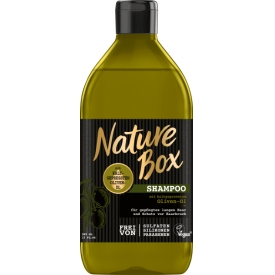 Nature Box Shampoo Oliven-Öl