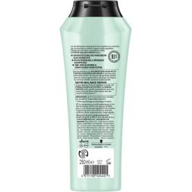 Gliss Kur Shampoo Nutribalance
